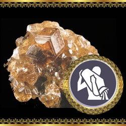 אבן מזל דלי - לאפיס