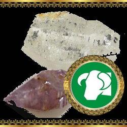 אבן מזל שור