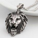 קמע ראש האריה - סגולות של עוצמה