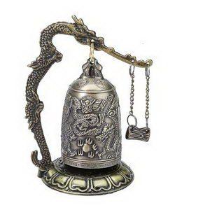 פעמון דרקונים רוחני